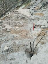 佳木斯汤原大型矿山开采岩石机器图片参数图片