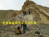 南昌南昌大型岩石破裂机价格报价