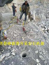 把一座山开采挖走盖房子用什么机器江苏淮安厂家价格图片
