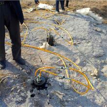 那曲索县指导报价岩石破裂图片