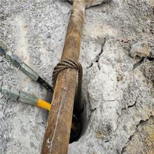 杭州下沙区愚公斧5000型劈裂机厂家供应劈裂机图片
