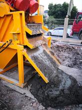 晋城沁水打桩泥浆脱水机生产供应图片