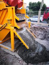 普洱?#27982;?#21306;旋挖钻机浆水分离钻机配套图片