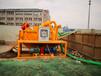 咸宁咸安区矿渣泥浆水处理机器建筑打桩