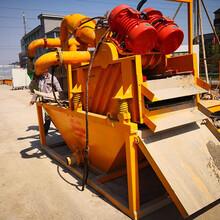 伊犁霍城沉淀池泥水处理器哪家好图片