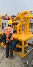 福州马尾区打桩泥浆脱水机二手供应图片