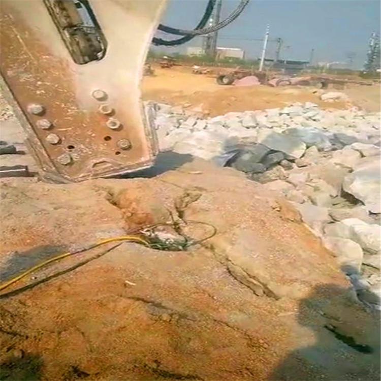 撫州黎川礦山開采石頭設備廠家批發