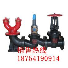厂家直销新型多用式消防水泵接合器SQD100-1.6新疆专业生产厂家直销型号齐全价格优惠图片