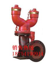 新型多用式消防水泵接合器价格型号SQD150-1.6江苏水泵接合器生产厂家图片