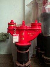 长春栓炮一体式消防水炮(厂家)图片