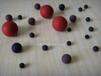 台湾水磨进口橡胶球