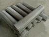 厂家直销金属耐磨耐酸耐高温传送带不锈钢304网带