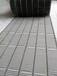 专业制作不锈钢乙型网带激光切割乙型网带质优价廉欢迎选购