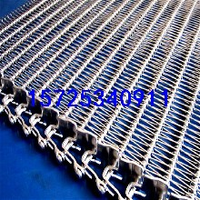 供应双旋网带不锈钢双旋网带金属螺旋输送网带样式
