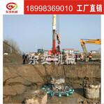 新款基坑混凝土桩破桩头机械,桥梁桩截桩头图片