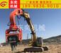 四川挖掘机打桩机厂家贵州振动打桩机批发