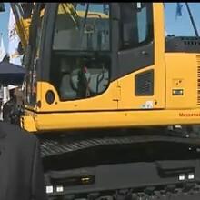 直达用户小松120挖掘机二手130挖掘机优惠出售钩机