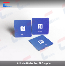 NFC电子标签手机支付标签NTAG215标签生产厂家RFID标签