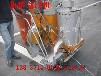 惠州批次销售YG-380热熔划线机自走式划线机销量高