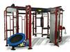 室内健身器材大全恒庆健身器材健身器材有哪些用途健身球