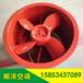 2.5-4PT35-11防腐型系列轴流风机厂家