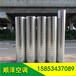 供应不锈钢螺旋风管,镀锌板螺旋风管厚度,风管厂家