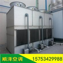 工业闭式冷却塔/SDBL密闭式冷却塔/全封闭式冷却塔厂家