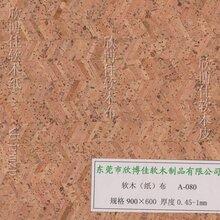 供应台州软木布图片