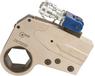 德国AS进口中空液压扳手超薄型中空液压扭力扳手液压扳手厂家