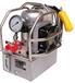 AS埃尔森DH07适配EP-X3进口液压扳手适配的三级电动泵的配置方案