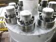 德国AS埃尔森超级螺栓高强度CY系列螺母预紧器