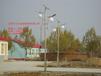 青海太阳能庭院灯生产厂家开元太阳能照明太阳能庭院灯太阳能路灯