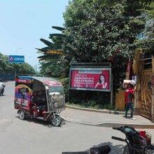 江西南昌社區燈箱廣告電梯框架廣告承接南昌市內小區廣告投放