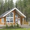 木屋別墅造價