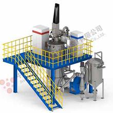 EIGA型电极感应气雾化制粉设备图片