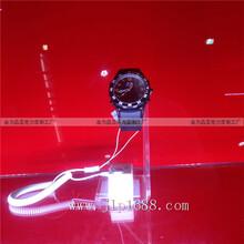 led电子手表展示架亚克力展示架