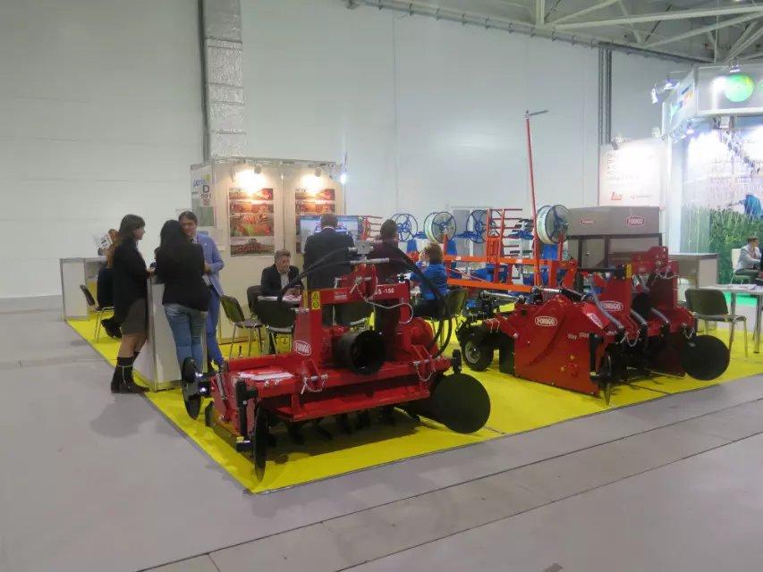 2016年10月日本国际五金工具、园林园艺、农机展览会