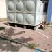 科能Q235钢板热镀锌水箱出口专用地埋水箱品质保障