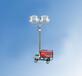 移动照明车SFW6110C,SFW6110C全方位自动泛光工作灯