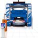 全自动智能洗车机系统智能电脑洗车机自动洗车机系统万洗得自动洗车机系统