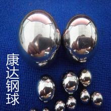 钢球厂家生产50.8mm精密轴承钢球,轴承钢珠,耐磨钢球图片