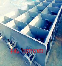 敞口型螺旋输送机物料散热功能专业生产订购图片