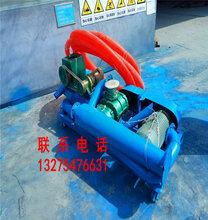 货源充足气力吸粮机煤灰装罐气力输送机质量可靠图片