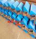 浙江舟山性能稳定粉剂颗粒瓦斗上料机棘轮防逆转连续式作业设备型号全