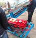 浙江订做加工爬坡式皮带机轻型带式传送机价格