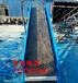 浙江混凝土槽型输送机来图加工各种尺寸皮带机质量优