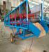 江苏无锡上料爬坡皮带输送机装船用皮带输送机来电咨询报价