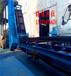 河南河南移动式石料装卸运输机微调铝型材PVC传送带型号全