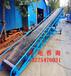 浙江宁波简易型爬坡角度可调传送机订购一台省十年劳力皮带输送机薄利多销