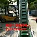 通用式皮带输送机大倾角爬坡上料机多用途带式传送机